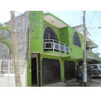 Foto de casa en venta en  126, renacimiento, acapulco de juárez, guerrero, 1061019 No. 01