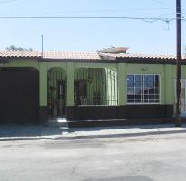Foto de casa en venta en  1272, televisora, mexicali, baja california, 2660513 No. 01