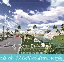 Foto de terreno habitacional en venta en Lomas del Sol, Alvarado, Veracruz de Ignacio de la Llave, 2134275,  no 01