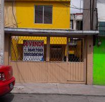 Foto de casa en venta en La Florida (Ciudad Azteca), Ecatepec de Morelos, México, 4249980,  no 01