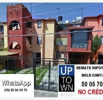 Foto de casa en venta en fuente de roma 129, fuentes del valle, tultitlán, méxico, 2823176 No. 01