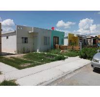 Foto de casa en venta en  129, los almendros, reynosa, tamaulipas, 2654449 No. 01