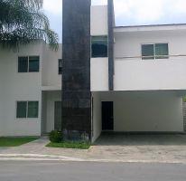 Foto de casa en renta en Áurea Residencial, Monterrey, Nuevo León, 2345090,  no 01