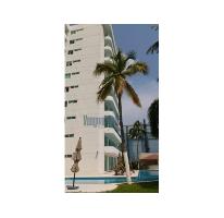Foto de departamento en venta en  10, condesa, acapulco de juárez, guerrero, 2796103 No. 01