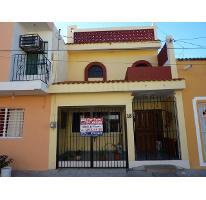 Foto de casa en venta en  13, centro, mazatlán, sinaloa, 2474405 No. 01