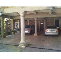 Foto de casa en venta en  13, del bosque, cuernavaca, morelos, 480453 No. 01