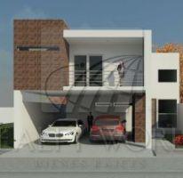 Foto de casa en venta en 13, el barrial, santiago, nuevo león, 1412559 no 01