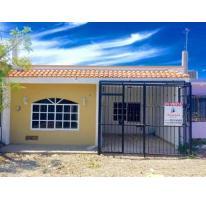 Foto de casa en venta en  13, francisco villa, mazatlán, sinaloa, 1764688 No. 01