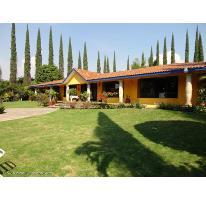 Foto de casa en venta en  13, lomas de cocoyoc, atlatlahucan, morelos, 2822363 No. 01