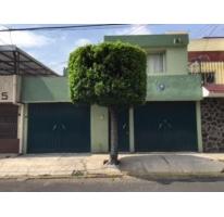 Foto de casa en venta en lutecia 13, benito juárez, iztapalapa, df, 2220264 no 01