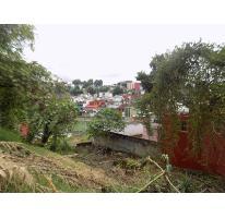 Foto de terreno habitacional en venta en  13, represa del carmen, xalapa, veracruz de ignacio de la llave, 2658391 No. 01