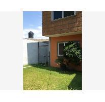 Foto de casa en venta en  1313, las fincas, jiutepec, morelos, 2698913 No. 01
