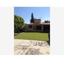 Foto de casa en venta en  1313, las fincas, jiutepec, morelos, 2785282 No. 01
