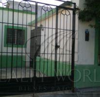 Foto de casa en venta en 132, bosques de san miguel, apodaca, nuevo león, 1508515 no 01