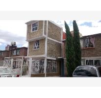 Foto de casa en venta en  132, san pablo de las salinas, tultitlán, méxico, 2708825 No. 01