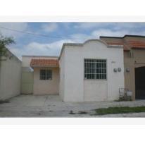 Foto de casa en venta en  1326, las margaritas, juárez, nuevo león, 2699539 No. 01
