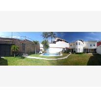 Foto de casa en venta en  133, lomas de tetela, cuernavaca, morelos, 813025 No. 01