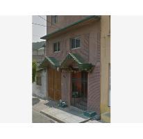Foto de casa en venta en cabo gris 134, gabriel hernández, gustavo a madero, df, 2508564 no 01
