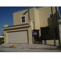 Foto de casa en renta en  134, portal san miguel, reynosa, tamaulipas, 2072528 No. 01