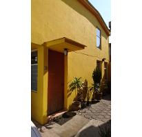 Foto de casa en condominio en venta en Jardines del Sur, Xochimilco, Distrito Federal, 2817647,  no 01