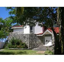 Foto de casa en venta en  13.5 kilometro, pie de la cuesta, acapulco de juárez, guerrero, 876295 No. 01