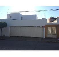 Foto de casa en venta en  1357, chapultepec, culiacán, sinaloa, 2510052 No. 01
