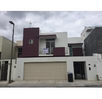 Foto de casa en renta en priv santa barbara 136, privadas del norte infonavit, reynosa, tamaulipas, 1674292 no 01