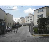 Foto de departamento en renta en  136, miguel hidalgo, tlalpan, distrito federal, 2117134 No. 01