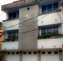 Foto de casa en venta en Paseos de Churubusco, Iztapalapa, Distrito Federal, 2447971,  no 01