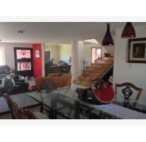 Foto de casa en venta en  138, puerta de hierro, metepec, méxico, 2670481 No. 01