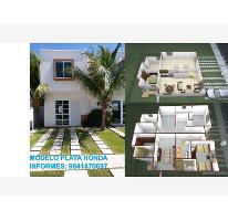 Foto de casa en venta en playa langosta esq avenida playa azul 1384, mundo habitat, solidaridad, quintana roo, 2425450 no 01