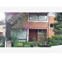 Foto de casa en venta en  139, miguel hidalgo, tlalpan, distrito federal, 2541711 No. 01