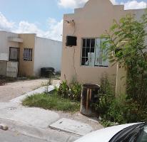 Foto de casa en venta en avenida del paraiso oriente 139, rincón de las flores, reynosa, tamaulipas, 2539094 No. 01