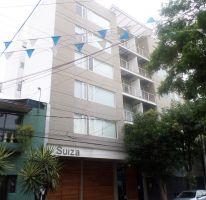 Foto de departamento en renta en Portales Oriente, Benito Juárez, Distrito Federal, 2771584,  no 01