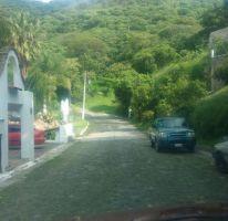 Foto de terreno habitacional en venta en Las Cañadas, Zapopan, Jalisco, 1199453,  no 01