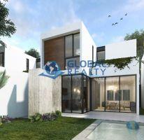 Foto de casa en venta en Cholul, Mérida, Yucatán, 4665283,  no 01