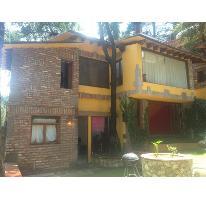 Foto de casa en venta en  13-a, san mateo tlaltenango, cuajimalpa de morelos, distrito federal, 2680536 No. 01