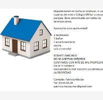Foto de departamento en venta en  14, anahuac i sección, miguel hidalgo, distrito federal, 2561843 No. 01