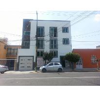 Foto de departamento en venta en 5 de febrero 14, aragón la villa, gustavo a madero, df, 2219176 no 01