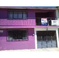 Foto de casa en venta en  , 14 de septiembre, san cristóbal de las casas, chiapas, 1615087 No. 01