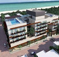 Foto de departamento en venta en 14 entre 1ra y 5ta , playa del carmen centro, solidaridad, quintana roo, 3383594 No. 01