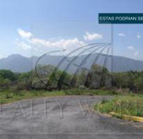 Foto de terreno habitacional en venta en 14, la boca, santiago, nuevo león, 1756312 no 01