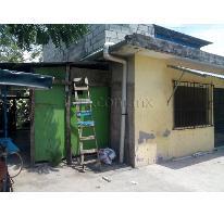 Foto de casa en venta en  14, las delicias, tuxpan, veracruz de ignacio de la llave, 2662478 No. 01