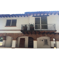 Foto de casa en condominio en renta en  14, lomas de tecamachalco sección cumbres, huixquilucan, méxico, 2649227 No. 01
