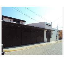 Foto de casa en venta en ave lago de chapala 14, ampliación momoxpan, san pedro cholula, puebla, 959717 no 01