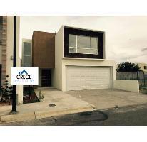 Foto de casa en venta en  14, misión del valle ii, chihuahua, chihuahua, 2780574 No. 01