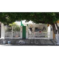 Foto de casa en venta en  , moctezuma, tuxtla gutiérrez, chiapas, 2968002 No. 01