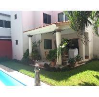 Foto de casa en venta en  14, supermanzana 17, benito juárez, quintana roo, 2431892 No. 01