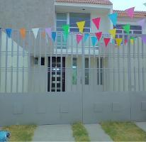 Foto de casa en venta en 14 sur , granjas san isidro, puebla, puebla, 0 No. 01