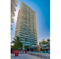 Foto de departamento en venta en  torre 2, zona hotelera norte, puerto vallarta, jalisco, 2093042 No. 01